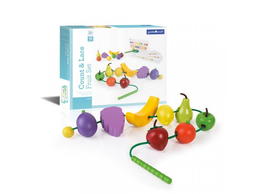 8023 barevne provlekani podle predloh ovoce