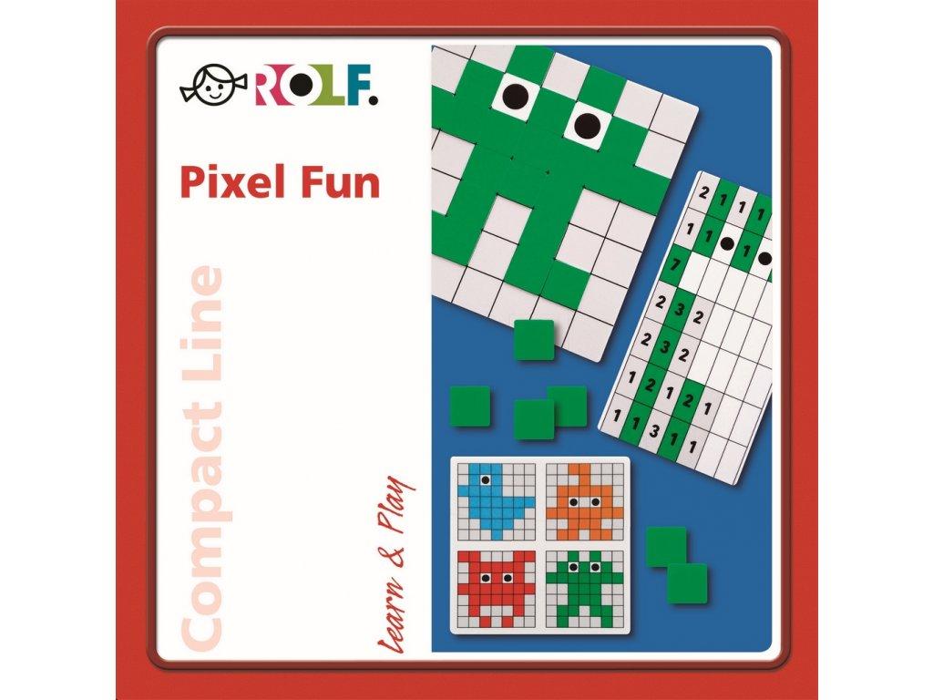 8218 mozaika pixel fun