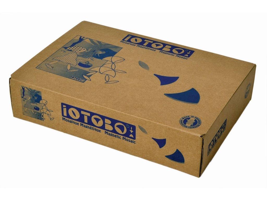 8287 magneticka mozaika iotobo set pro 4 deti