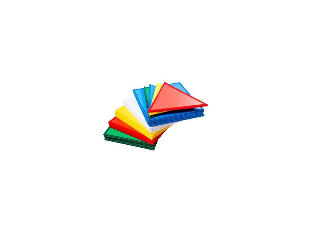 9006 obri skladacka na suchy zip yopples 58 kusu 30x30 cm