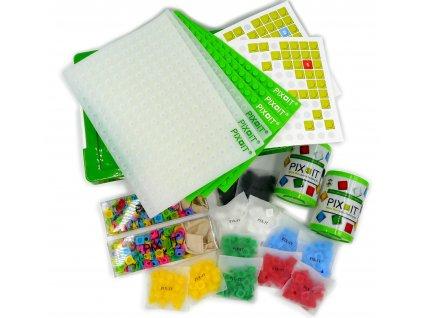 10268 pix it box educational