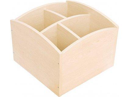 02207 Buecher Rollbox