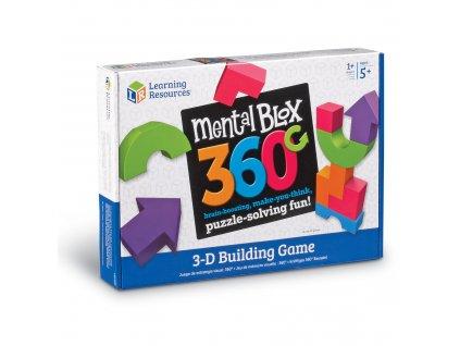 Balanční hra Mental Blox® 360 Learning Resources