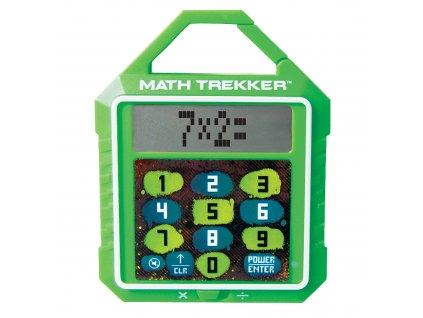 Trénování matematiky Math Trekker™ Multiplication & Division Games