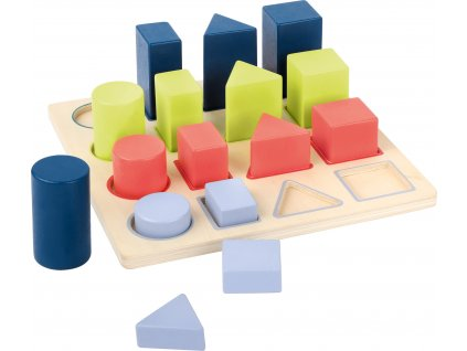 8880 vkladaci geometricke puzzle