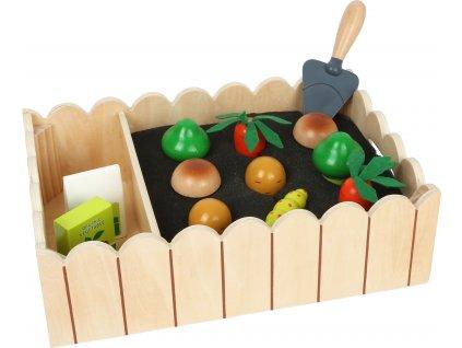 8895 zeleninova zahradka