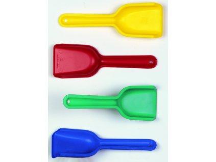 Set malých lopatek - 10 kusů