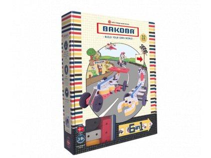 9018 10 stavebnice bakoba box 2 32 kusu
