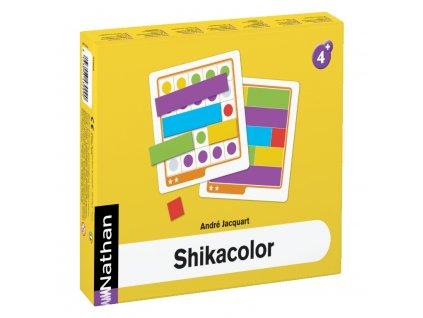 9069 obdelniky barvy shika