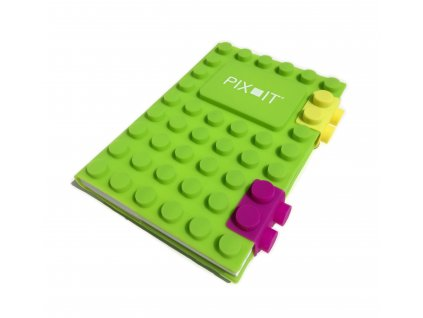 9420 pix it notebook green