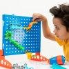 Kreativní tvoření s vrtačkou Design & Drill® Marble Maze
