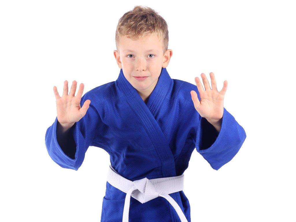 Dětská kimona pro bojová umění