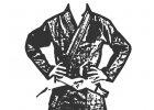 Dětská kimona