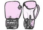 Dámské boxerské rukavice