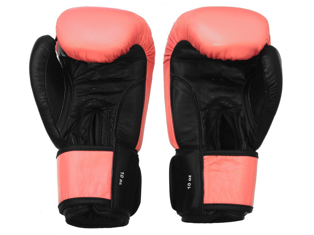 ... Boxerské rukavice Lady King Fighter Basic 10oz ... 860d441199