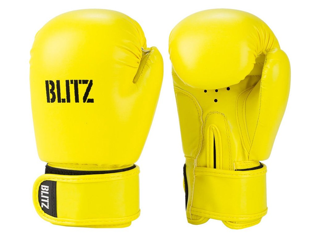 Blitz neon yellow