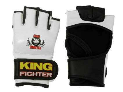 MMA rukavice King Fighter grappling