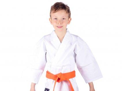 kimono karate bile