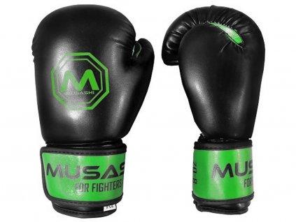 musashi green