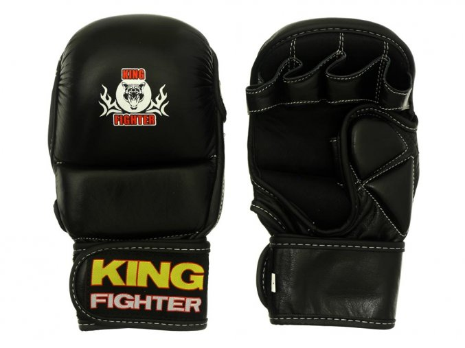 MMA rukavice Krav Maga King Fighter