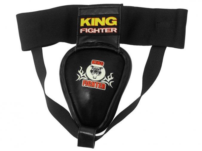 Suspenzor King Fighter Muay Thai Pro