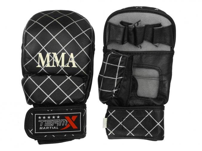 MMA rukavice Hard Training