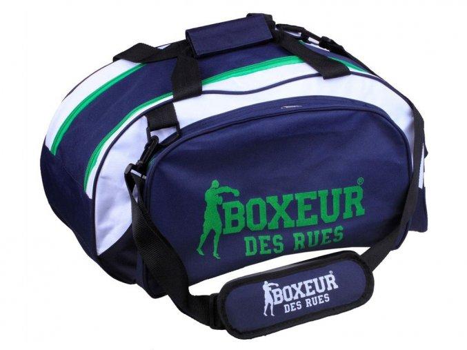 taska bdr modra