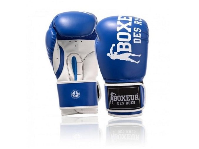 rukavice impact blue boxeur