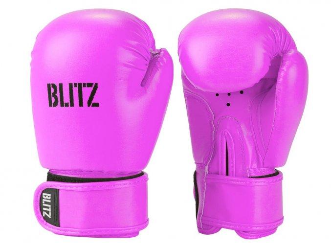 Blitz neon pink