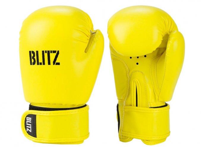 Blitz neon yellow