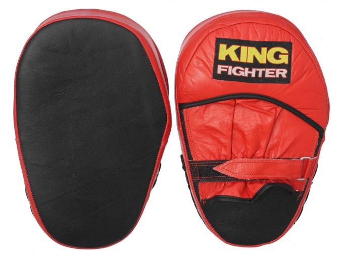 Prodloužené boxerské lapy King Fighter