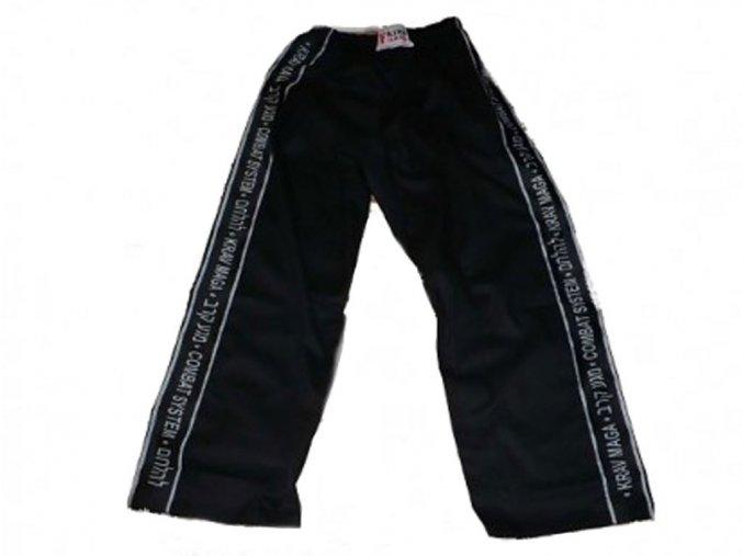 Dětské kalhoty Krav Maga Kid