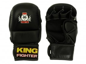 MMA rukavice Krav Maga King Fighter