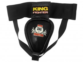 Suspenzor King Fighter Muay Thai Pro