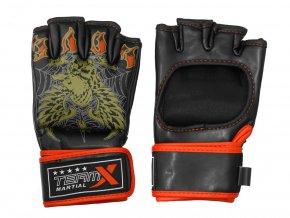MMA rukavice Grappling Krav Maga Eagle
