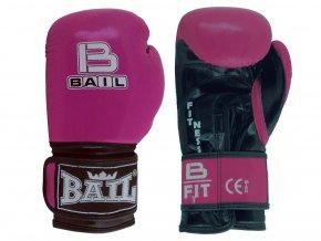 bail pink