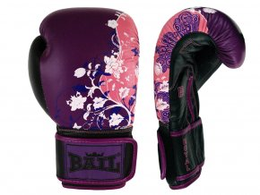 Boxerské rukavice Royal Purple