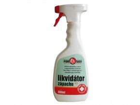 likvidator zapachu
