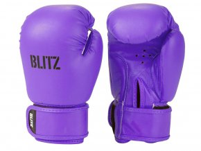 Blitz neon purple