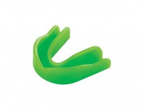 zuby zelene