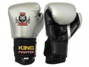 Dětské boxerské rukavice King Fighter