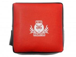 Tréninková lapa King Fighter čtverec