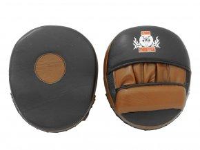 Klasické boxerské lapy King Fighter PRO