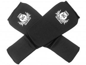 Chrániče holení King Fighter textilní elastické