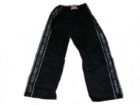 Dětské kalhoty Krav Maga Junior
