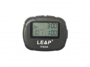 Timer - intervalový časovač