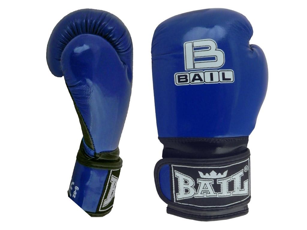 Bail Boxerské rukavice pro děti modré Velikost: 6 oz