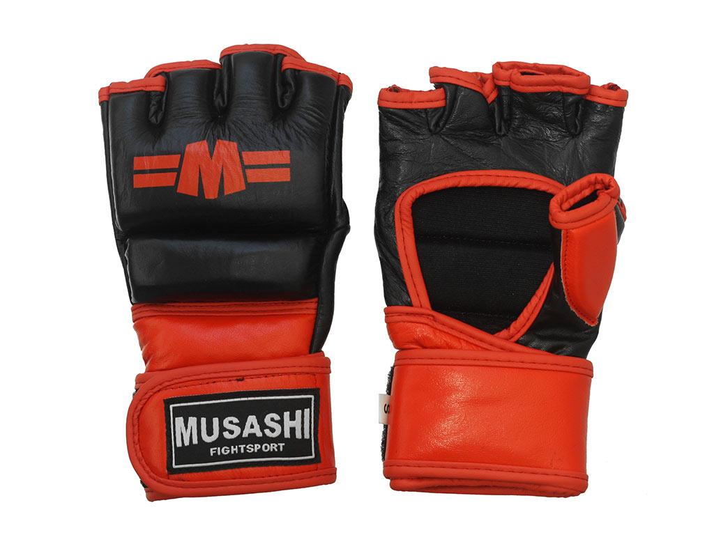 Musashi Dětské boxerské MMA rukavice Combat