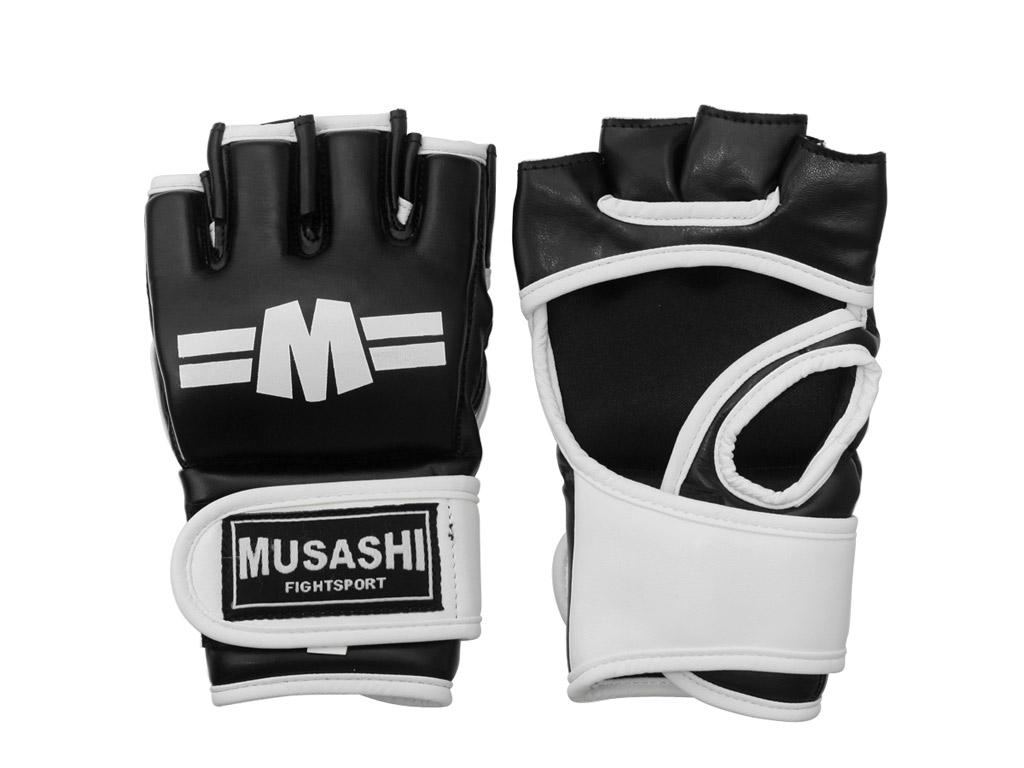Musashi Dětské boxerské MMA rukavice Storm