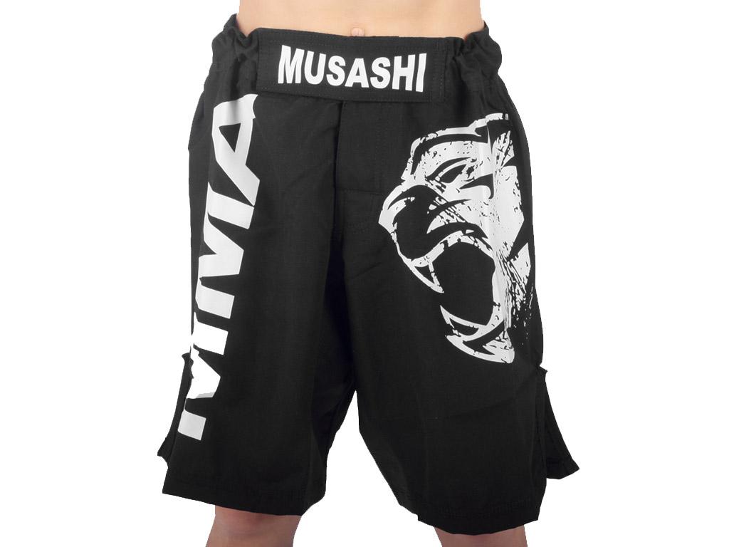 Musashi Dětské trenky MMA Velikost: XS